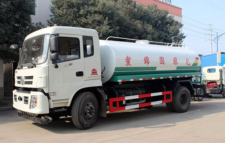 东风御虎D913洒水车洒水车(国五)------|12-15吨-东风御虎D913洒水车洒水车(国五)------|12-15吨
